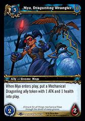 Mya, Dragonling Wrangler