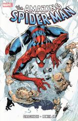 Amazing Spider-Man Ultimate Collection - Volume 1