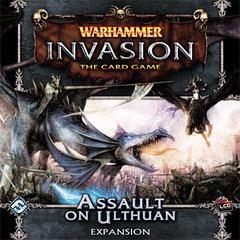 Warhammer: Invasion - Assault on Ulthuan