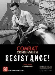 Combat Commander: Resistance!
