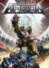 Heavy Gear Arena