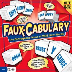 Faux•Cabulary