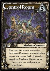 Ascension: Chronicle of the Godslayer - Control Room Promo