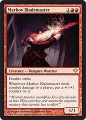 Markov Blademaster
