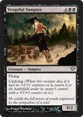 Vengeful Vampire - Foil