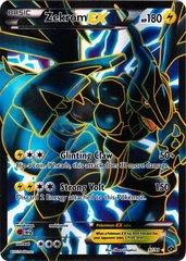 Zekrom-EX - 97 - Super Rare Holo