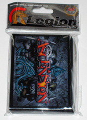 Official Ascension Sleeves (50ct)