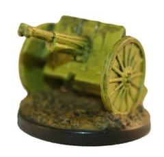 Canon de 75 Modele 1897