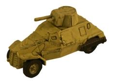 Marmon Harrington Mk. II AC