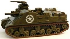 M7 105mm Priest