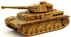 Panzer IV Ausf. G (Early)