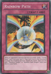 Rainbow Path - RYMP-EN056 - Common - 1st Edition