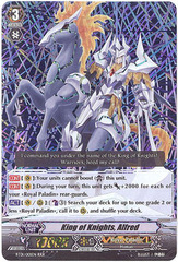 King of Knights, Alfred - BT01/001EN - RRR