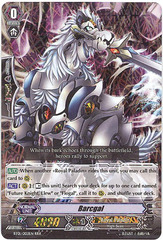 Barcgal - BT01/003EN - RRR on Channel Fireball