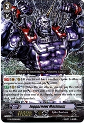 Juggernaut Maximum - BT01/020EN - RR