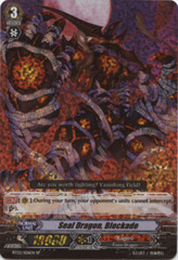 Seal Dragon, Blockade - BT02/006 - SP