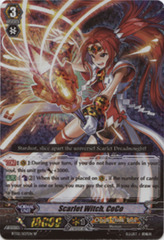 Scarlet Witch, Koko - BT02/007EN - SP on Channel Fireball