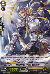 Knight of Truth, Gordon - BT02/056EN - C