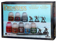 The Lord of The Rings Paint Set