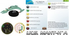 I.K.S. Maht-H'a