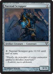 Narstad Scrapper