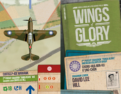 Wings of Glory: WW2 Airplane Pack