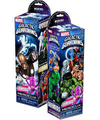 Galactic Guardians Booster Pack