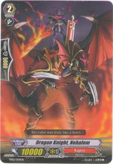 Dragon Knight, Nehalem - TD02/004EN on Channel Fireball