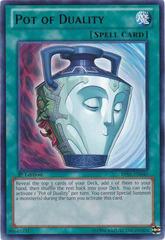 Pot of Duality - BP01-EN046 - Rare - 1st Edition