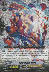 Halo Shield, Mark - BT06/017EN - RR on Channel Fireball