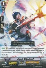 Clutch Rifle Angel - BT06/052EN - C on Channel Fireball