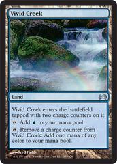 Vivid Creek (PC2)
