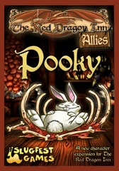 The Red Dragon Inn: Allies - Pooky