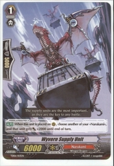 Wyvern Supply Unit - TD06/013EN on Channel Fireball