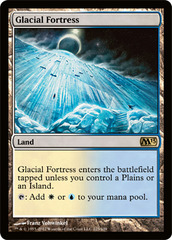 Glacial Fortress on Ideal808