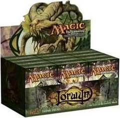 Lorwyn Theme Box of 12 Decks