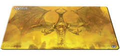 Ultra Pro Magic 2013 Playmat - Nicol Bolas on Channel Fireball