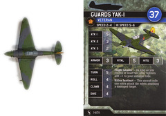 Guards Yak-1
