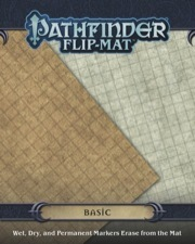 Pathfinder GameMastery Flip-Mat: Basic