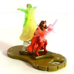 Scarlet Witch and Vision - 055