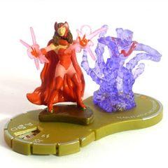 Scarlet Witch & Wonder Man - 056