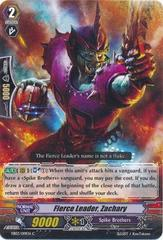 Fierce Leader, Zachary - EB03/019EN - C on Channel Fireball
