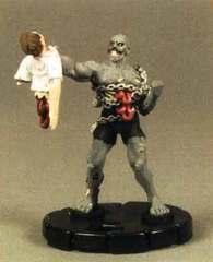 Zombie Strongman - 067