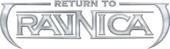 Return to Ravnica Booster Box Case (6 boxes)