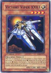 Victory Viper XX03 - EOJ-EN011 - Super Rare - 1st Edition