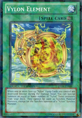 Vylon Element - DT06-EN044 - Common - Duel Terminal