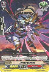 Savage Shaman - BT03/062EN - C