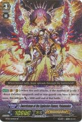 Swordsman of the Explosive Flames, Palamedes - BT03/S04EN - SP on Channel Fireball
