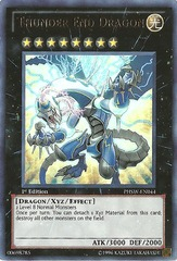 Thunder End Dragon - PHSW-EN044 - Ultra Rare - Unlimited Edition