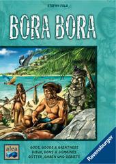 Bora Bora on Channel Fireball